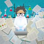 مقاله علمی پژوهشی چیست ؟